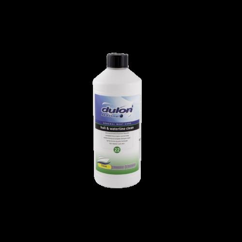 DULON HULL & WATERLINE CLEAN 22